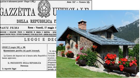 Acquisto della casa i contributi regionali cambiano for Ottenere un prestito per costruire una casa